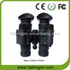 Gen2+ Optical Binocular Night vision Units , Interpupillary adjustable hunting scope