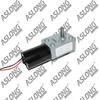 cheap promotional Aslong dc worm gear reducerJGY-2838 bldc dc brushless cpu fan motor