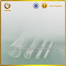 high quanlity borosilicate 3.3 glass tube, smoking hookah glass tube(S905-8)