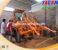 Tagrm combinan la máquina cosechadora de caña de azúcar/maíz/arroz/cosechadora de trigo máquina sh15