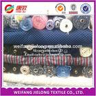 poly cotton printed poplin fabric stock lot