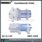 Test mini water pump 5v dc