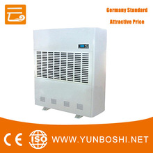 High quality Stronger Wheel Industrial Dehumidifier / Lower Noise