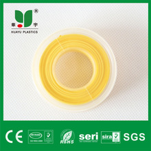 yellow color 12mm width 100% ptfe sealing tape