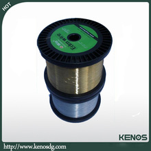 Coated EDM wire for EDM machine