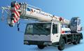 20 ton guindaste do caminhão zoomlion qy20