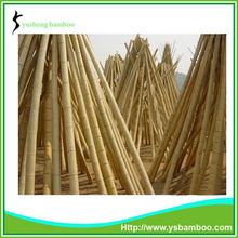 artificial bamboo poles