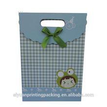 Super quality hotsell paper mint bag
