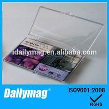 flexible rubber magnet pen