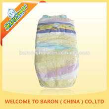 2013 China Factory wholesale baby soft cloth diapers