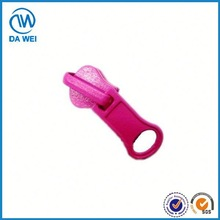 OEM/ODM High Quality Reversible slider jacket textile fastener