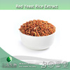 3W GMP Manufacturer Red rice yeast Extract Powder Tested By HPLC