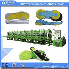 EVA Phylon Machine,Shoe making machinery,Eva shoe making machine