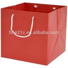 printed gift paper bag,customized paper shopping bag,Kraft Paper Bag