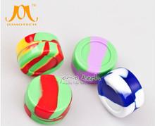 Nuevo 2014 Jomotech collar pequeño de silicona cera botellas de la venta pequeños adhesivos decorativos botellas de venta