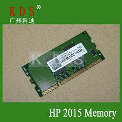 For HP ram memory 2015 256MB 189938-0078 Green Memory Card Chip Price laserjet printer