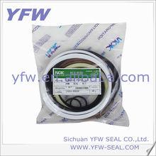 High Quality Arm Bucket Boom Hydraulic Cylinder Seal Kits