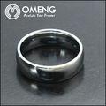 фабрика фарфора оптовая единственный простой и конструкция стерлингового серебра 925 обручальное кольцо