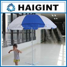 HAIGINT outdoor mist umbrella, nice umbrella with high pressure