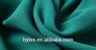 accordion pleats chiffon fabric 100%polyester different types of fabric indian chiffon silk fabrics