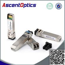 10G CWDM SFP+ for Cisco compatible CWDM-SFP10G-xxxx optical module