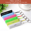 Cindy color 1800-2600mah small cute girl power bank