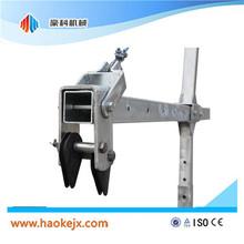 Hanging gondola supplier ZLP1000 building lift cradle machine
