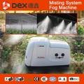 agua de enfriamiento de aire nebulización fina del sistema kitting