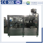 Plant design and optimization automatic pet bottle water filling machinery