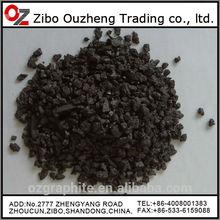 amorphe poudre de carbone