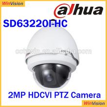 Dahua SD63220I-HC long range ptz camera