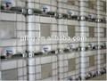 90% de materias primas necesarias para la producción de drogas de ácido acético