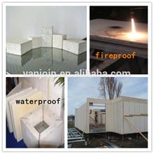 modular homes/composite sandwich panels/cheap prefab homes