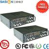 2014 AV338 free sample amplifier car bass tube with amplifier