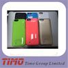 New Coming 3500mah External Backup Battery Case for Iphone 6 For iphone Battery Case