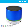 good quality factory price flash light shining bluetooth speaker ball speaker