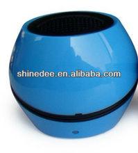 Mini mp3 speaker system ,3w stereo speaker(SP-105)