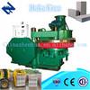 Factory Price Energy-saving Environment-friendly Automatic small block cement brick making machine