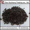 Schwefelarmen gebrannt petrolkoks/Carbon Additiv/graphit petrolkoks