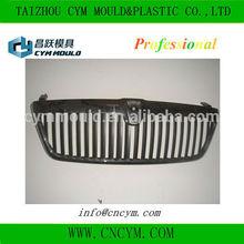 OEM custom car grill plastic mould making