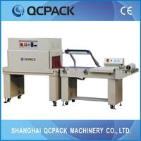 China milk carton packing machine