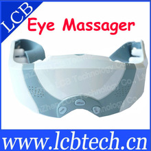 Eye Mask Care Forehead Massager T017 Magnetic Massaging Cover Electric Prevent Myopia