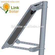 Latest solar panel adhesive mounting blocks
