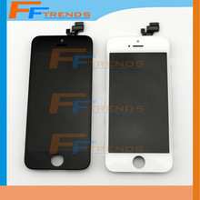 Best price lcd digitizer for iphone 5 lcd for iphone 5 display