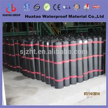 SBS asphalt waterproofing roll roofing coiled material