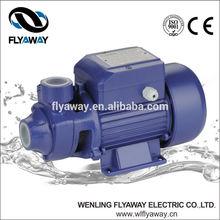 QB60 centrifugal submersible pump new tuk tuk water pump