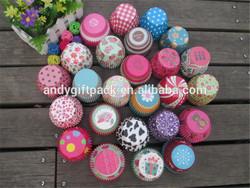 2014 Hot Sell Cut Design DIY Handmade Baking Cup Kit Tools Cake Decorating Cupcake