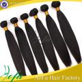 peinados de longitud media recta cabello rizado cabello humano brasileña de cola de caballo extensiones de cabello el sur de áfrica