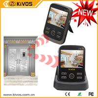 family wireless electric door bell parts