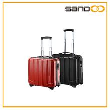 2014 classic man laptop trolley bag cheap custom pc luggage case